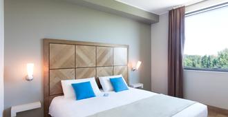 帕多瓦B&B酒店 - 帕多瓦 - 睡房