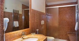 帕多瓦B&B酒店 - 帕多瓦 - 浴室