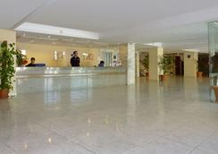 Hotel Barracuda - Adults Only - Magaluf - 大厅