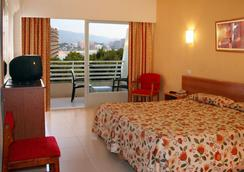 Hotel Barracuda - Adults Only - Magaluf - 睡房