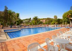 百慕大费格斯酒店 - 帕尔马诺瓦 - 游泳池