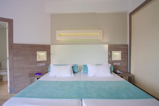 百慕大费格斯酒店 - 帕尔马诺瓦 - 睡房