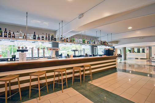 百慕大费格斯酒店 - 帕尔马诺瓦 - 酒吧