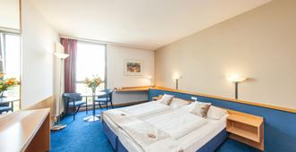 卡瓦勒酒店 - 维也纳 - 睡房