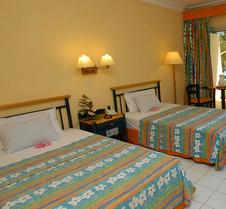 布里撒卡里贝酒店