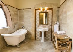 Kyrenia Palace Boutique Hotel - 凯里尼亚 - 浴室