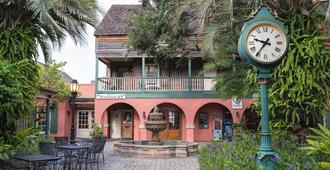 圣乔治酒店 - 圣奥古斯丁 - 圣奥古斯丁 - 建筑