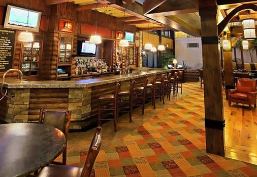 丹佛技术中心万豪酒店 - 丹佛 - 酒吧