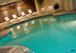 丹佛技术中心万豪酒店 - 丹佛 - 游泳池