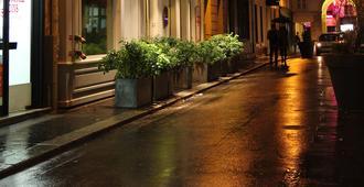 贝斯特韦斯特法布格圣马丁酒店 - 巴黎 - 建筑