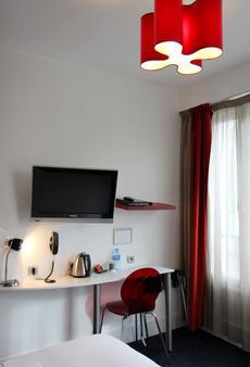 鲁昂圣母院原创酒店 - 鲁昂 - 客房设施