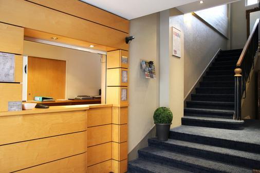 鲁昂圣母院原创酒店 - 鲁昂 - 柜台