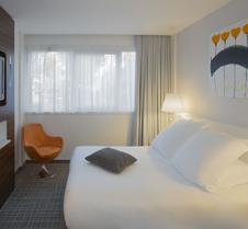 利特莱尔亚历山大维拉最佳西方Plus酒店
