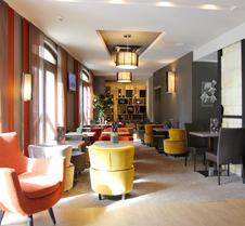 波尔多圣让贝斯特韦斯特酒店