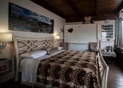 庞贝古城旅馆 - 庞贝 - 睡房