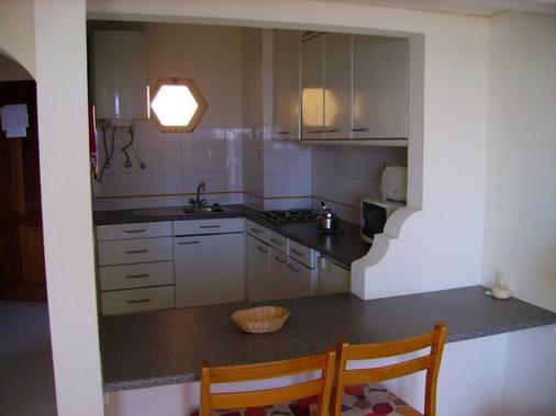 图里斯蒂科斯公寓 - 波尔蒂芒 - 浴室