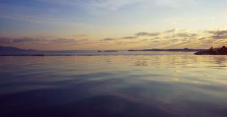 苏梅岛曼特拉度假村 - 苏梅岛 - 户外景观