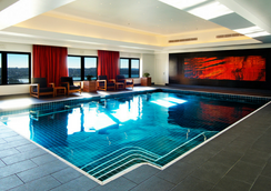 悉尼洲际酒店 - 悉尼 - 游泳池