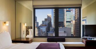 悉尼洲际酒店 - 悉尼 - 睡房
