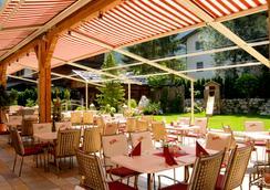 帕艾姆斯特奥雷酒店 - 迈尔霍芬 - 餐馆