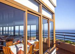 普林塞萨海滩公寓酒店 - 马贝拉 - 餐馆