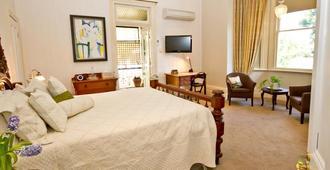 Brisbane Milton Bed And Breakfast - 布里斯班 - 睡房