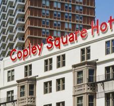 科普利广场酒店