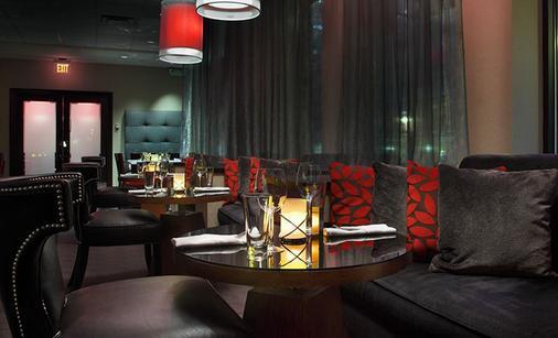 科普利广场酒店 - 波士顿 - 酒吧