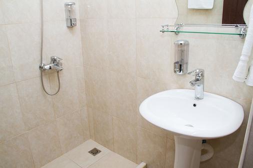 Comfort House Hotel - 埃里温 - 浴室