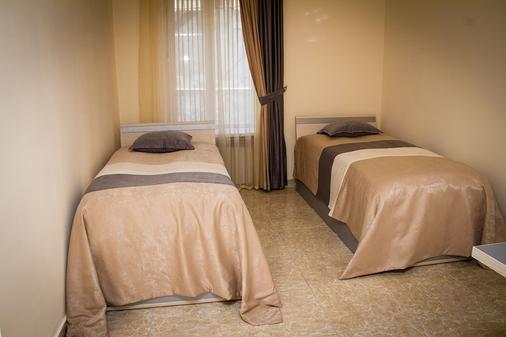 Comfort House Hotel - 埃里温 - 睡房