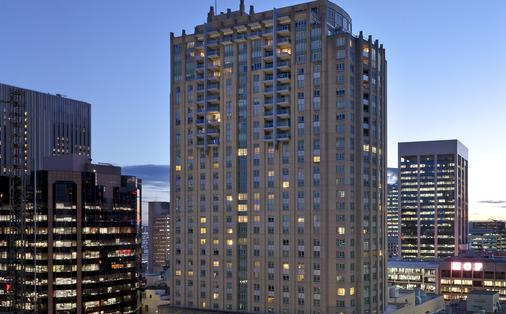 悉尼瑞士大酒店 - 悉尼 - 建筑