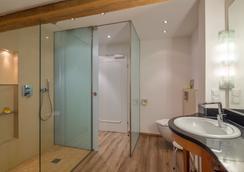 罗森维拉酒店 - 萨尔茨堡 - 浴室
