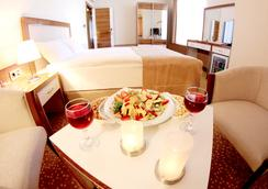 Pietra Hotel - 安卡拉 - 睡房