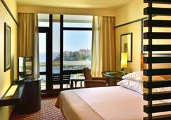 佩斯塔纳赌场公园酒店和赌场 - 丰沙尔 - 睡房