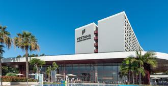 佩斯塔纳赌场公园酒店&赌场 - 丰沙尔 - 建筑
