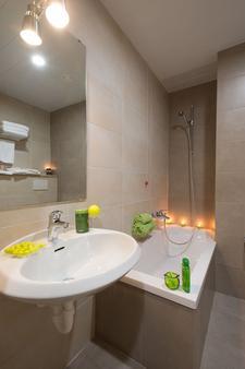 奥纳托酒店 - 米兰 - 浴室