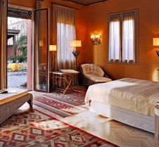 鲍尔帕拉迪欧温泉酒店
