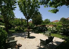 鲍尔帕拉迪欧温泉酒店 - 威尼斯 - 户外景观