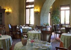 鲍尔帕拉迪欧温泉酒店 - 威尼斯 - 餐馆