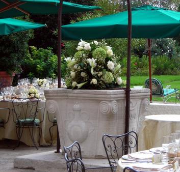 鲍尔帕拉迪欧温泉酒店 - 威尼斯 - 宴会厅