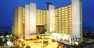 沙丘村酒店 - 默特尔比奇 - 建筑