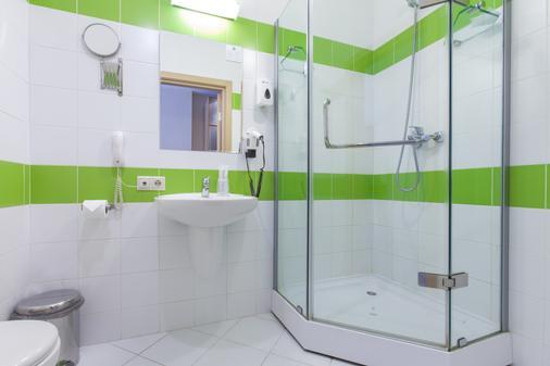 默里迪恩酒店 - 萨马拉 - 浴室