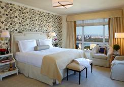 玫瑰林嘉丽酒店 - 纽约 - 睡房