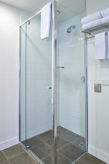 飞马公寓式酒店 - 墨尔本 - 浴室