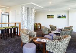 飞马公寓式酒店 - 墨尔本 - 休息厅