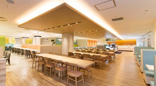 大阪难波华盛顿广场饭店 - 大阪 - 食物