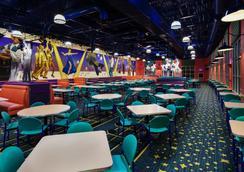 Disney's All-Star Music Resort - 博伟湖 - 餐馆