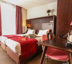 阿瓦隆巴黎酒店