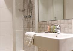 阿瓦隆巴黎火车北站酒店 - 巴黎 - 浴室