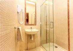 蒙马特村庄酒店 - 嘻哈酒店 - 巴黎 - 浴室